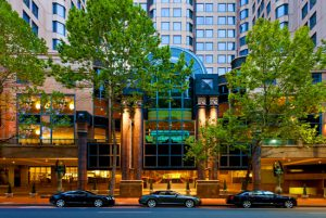 Sheraton on the Park Sydney