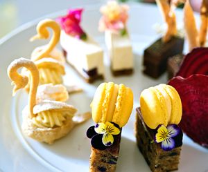 High Tea at Radisson Blu Plaza Sydney