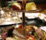 Afternoon Tea at Ritz-Carlton New York, Central Park